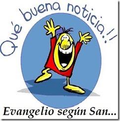 evangelio 1