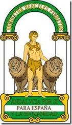 andalucia escudo