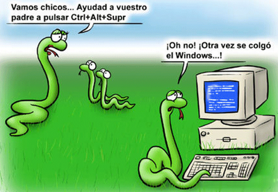 chistes-graficos-el-cuelgue-de-windows