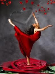 bailar con el unierso