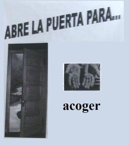 acoger