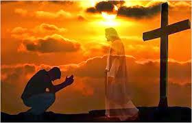 el ermitaño y Dios