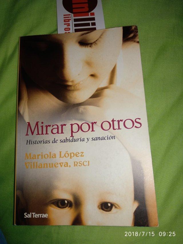 Un libro que te hará reflexionar y no te dejará indiferente